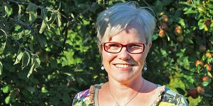 Edith Rasmussen